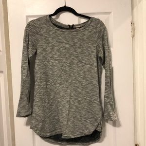Grey Tunic (S)